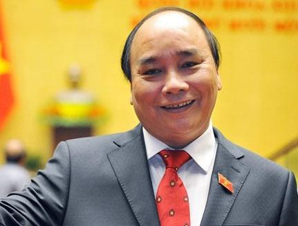 Thu tuong Nguyen Xuan Phuc du hoi nghi G7 cuoi thang 5 hinh anh