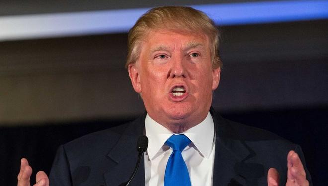 Dang Cong hoa truoc nguy co 'tan ra' vi ung vien Trump hinh anh 1