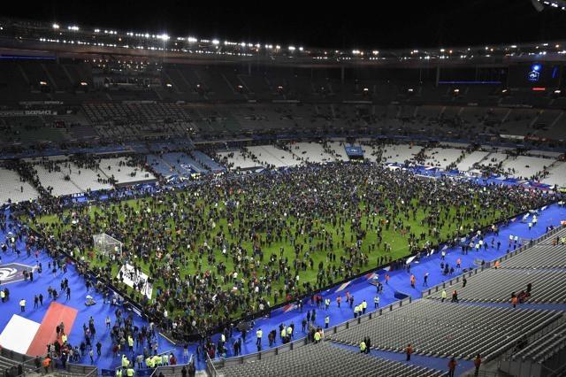 Phap canh bao nguy co IS khung bo Euro 2016 hinh anh