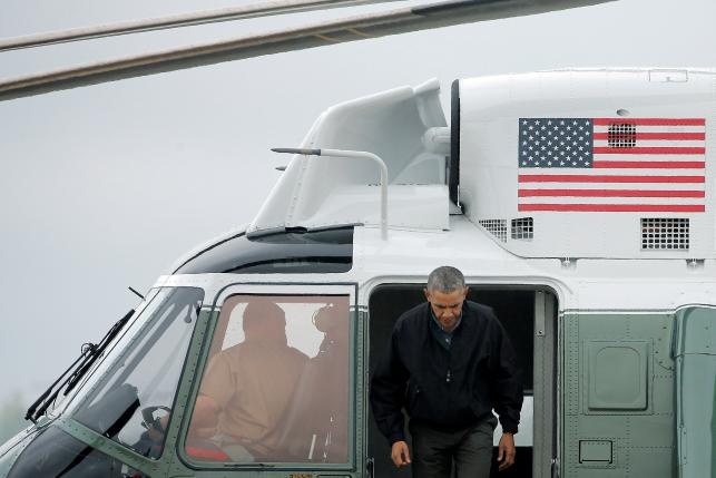 Hanh trinh toi Viet Nam cua Tong thong Obama hinh anh 2