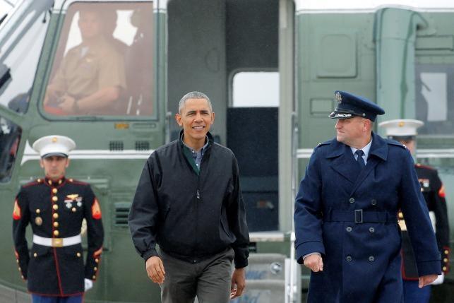 Hanh trinh toi Viet Nam cua Tong thong Obama hinh anh 3