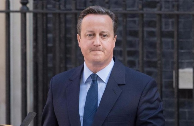 Independent: Cameron, thu tuong Anh te nhat 100 nam qua hinh anh