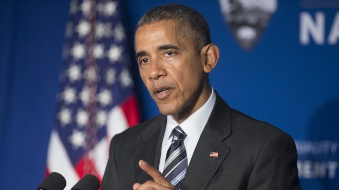 Obama lan dau len tieng ve phan quyet cua Toa Trong tai hinh anh