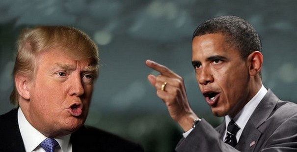 Obama: Trump 'khong phu hop' de lam tong thong My hinh anh 1
