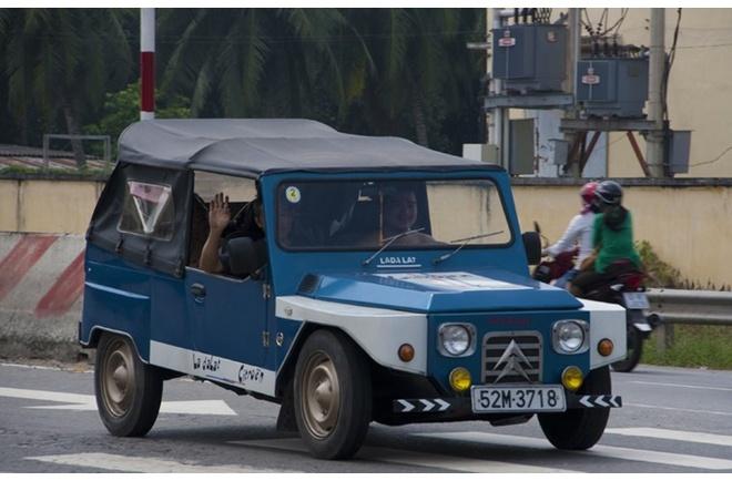 La Dalat - xe hoi made in Viet Nam vang danh mot thoi hinh anh