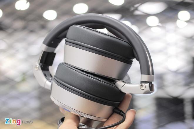 Dap hop tai nghe audiophile HD630 VB, gia 12,5 trieu o VN hinh anh 2
