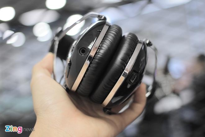 Mo hop tai nghe Bluetooth ham ho cua V-Moda, gia 8 trieu hinh anh 8