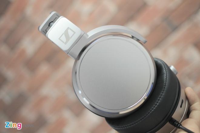 Dap hop tai nghe audiophile HD630 VB, gia 12,5 trieu o VN hinh anh 8