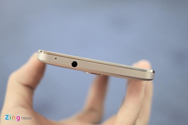 Smartphone gia 6 trieu, co cam bien van tay cua Huawei hinh anh 4