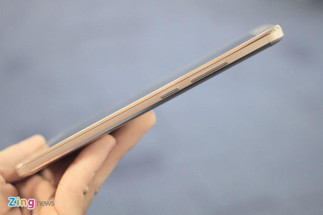 Smartphone gia 6 trieu, co cam bien van tay cua Huawei hinh anh 5
