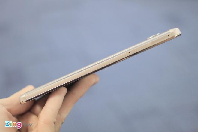 Smartphone gia 6 trieu, co cam bien van tay cua Huawei hinh anh 6