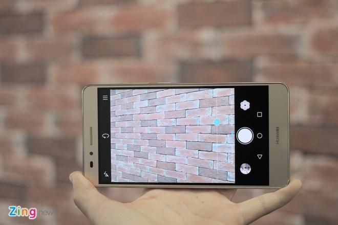 Smartphone gia 6 trieu, co cam bien van tay cua Huawei hinh anh 10
