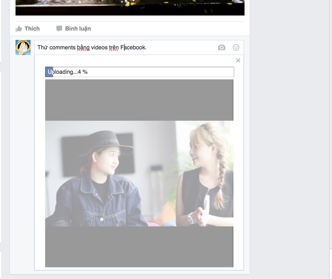 Binh luan bang video tren Facebook anh 2