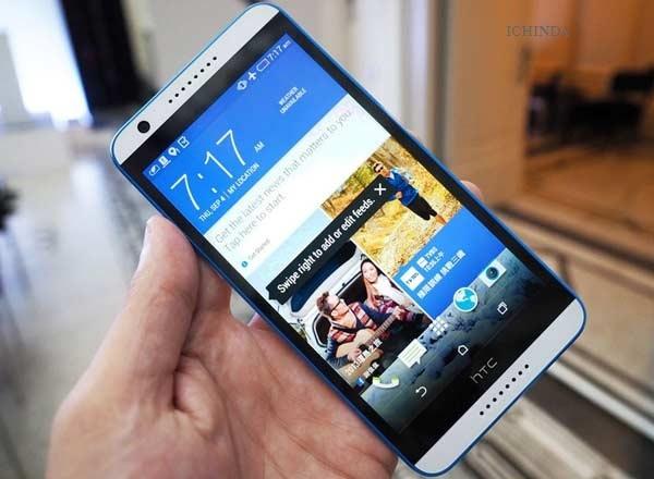 Loat smartphone khong lo gia re dang ban o VN hinh anh