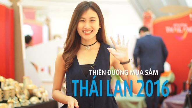 Thai Lan xuc tien quang ba 'thien duong mua sam' hinh anh