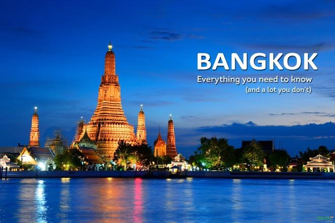 Kham pha Thai Lan mua du lich hinh anh