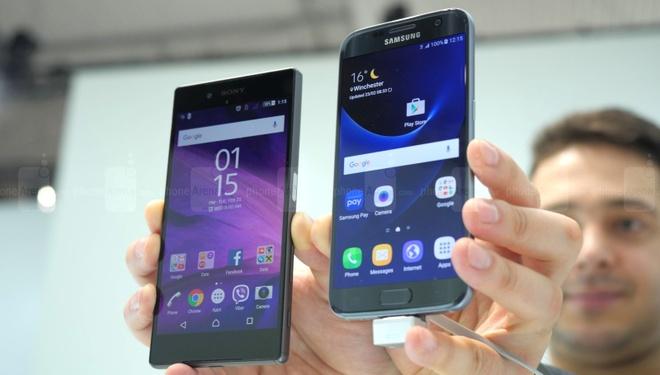 Nhung smartphone ha gia hang trieu dong dau 2016 hinh anh