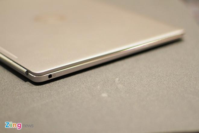Doi thu cua MacBook 12 inch tu HP ve Viet Nam, gia 40 trieu hinh anh 8