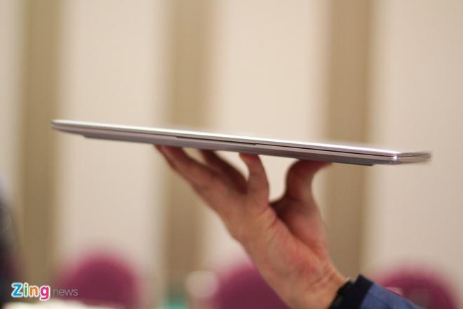 Doi thu cua MacBook 12 inch tu HP ve Viet Nam, gia 40 trieu hinh anh 2