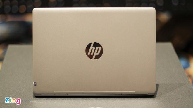 Doi thu cua MacBook 12 inch tu HP ve Viet Nam, gia 40 trieu hinh anh 5