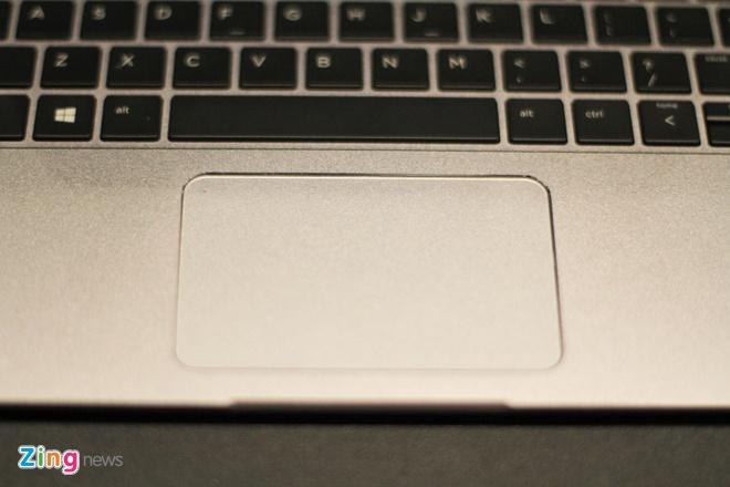 Doi thu cua MacBook 12 inch tu HP ve Viet Nam, gia 40 trieu hinh anh 11