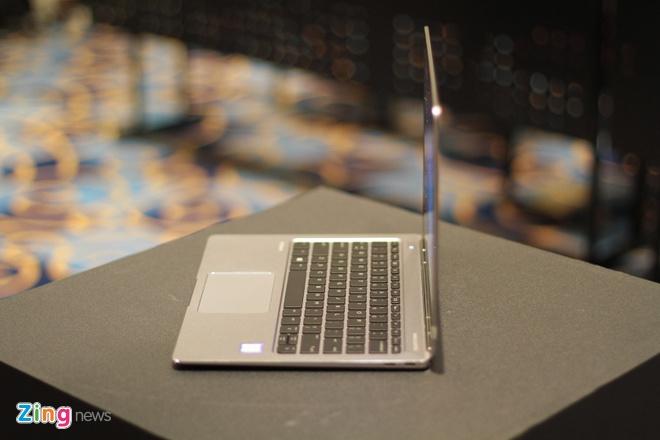 Doi thu cua MacBook 12 inch tu HP ve Viet Nam, gia 40 trieu hinh anh 13