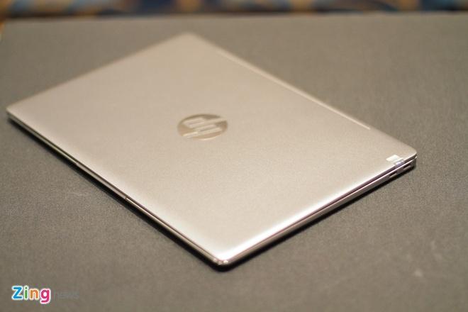 Doi thu cua MacBook 12 inch tu HP ve Viet Nam, gia 40 trieu hinh anh 3