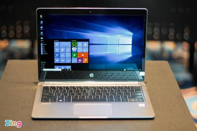 Doi thu cua MacBook 12 inch tu HP ve Viet Nam, gia 40 trieu hinh anh 12