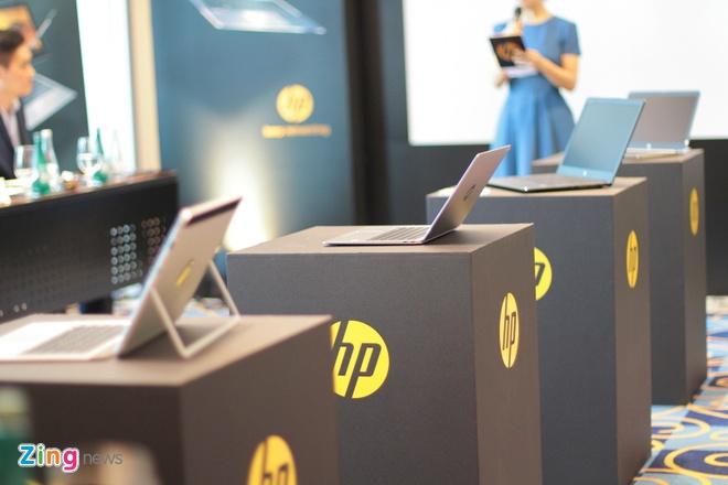 Doi thu cua MacBook 12 inch tu HP ve Viet Nam, gia 40 trieu hinh anh 1