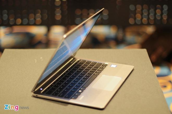 Doi thu cua MacBook 12 inch tu HP ve Viet Nam, gia 40 trieu hinh anh 14