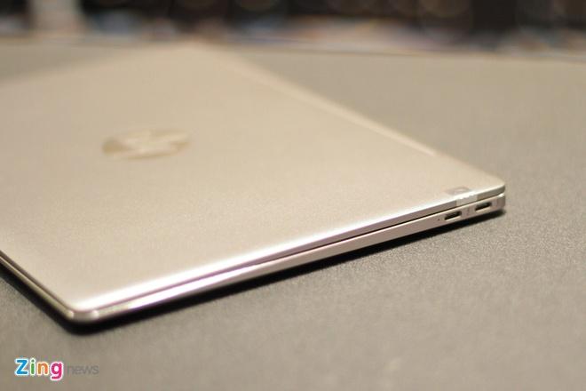 Doi thu cua MacBook 12 inch tu HP ve Viet Nam, gia 40 trieu hinh anh 6