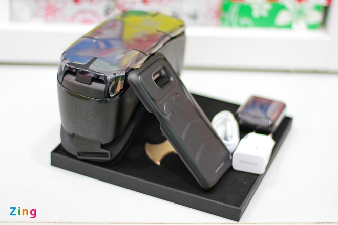 Galaxy S7 edge nguoi doi ve Viet Nam gia 50 trieu dong hinh anh 4