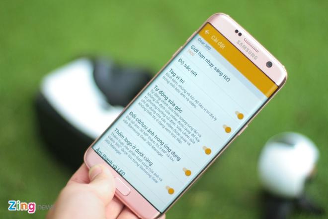 Mo hop Samsung Gear 360 gia 6,9 trieu dong tai Viet Nam hinh anh 14
