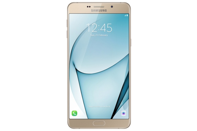 Samsung Galaxy A9 Pro ve Viet Nam, gia 11,9 trieu dong hinh anh 1