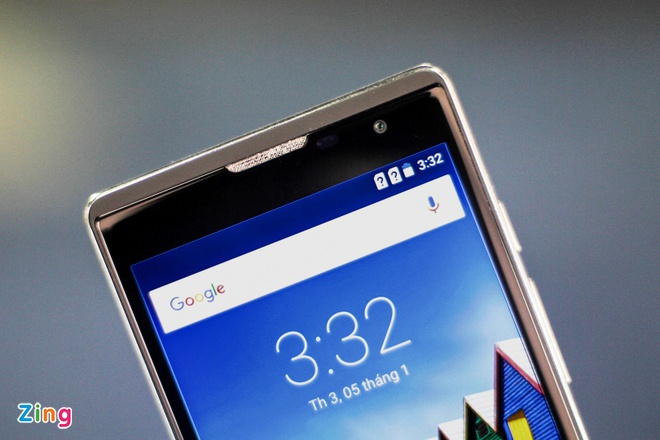 Mo hop smartphone 4G, ho tro cam bien van tay re nhat VN hinh anh 3