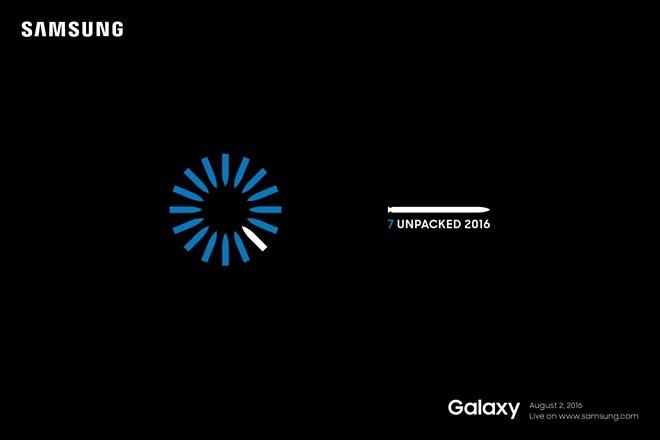 Nhung tinh nang duoc ky vong tren Galaxy Note 7 hinh anh 1