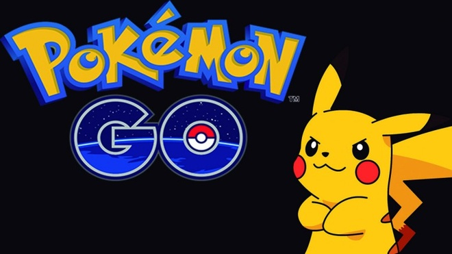 Trac nghiem hieu biet ve Pokemon Go hinh anh