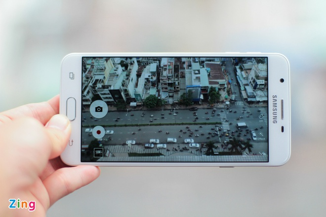 Anh Samsung Galaxy J7 Prime sap ban o Viet Nam hinh anh 10