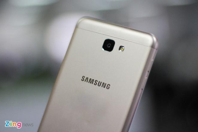 Anh Samsung Galaxy J7 Prime sap ban o Viet Nam hinh anh 9