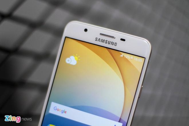Anh Samsung Galaxy J7 Prime sap ban o Viet Nam hinh anh 2
