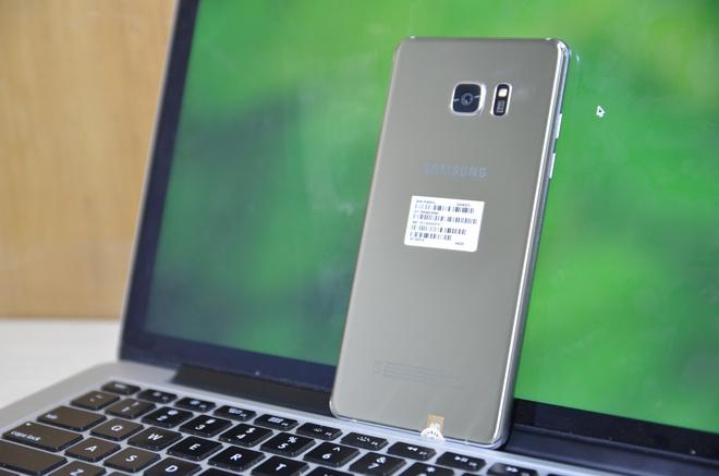 Samsung Galaxy Note 7 xach tay anh 6