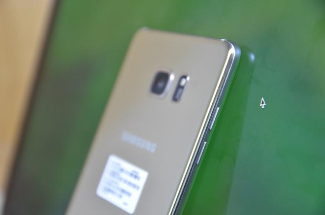 Samsung Galaxy Note 7 xach tay anh 7