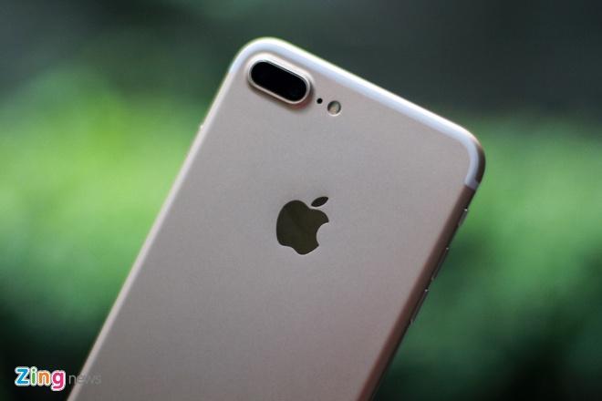 Dung thu iPhone 7 Plus nhai gia 3 trieu dong o VN hinh anh 5