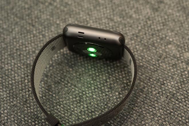 Apple Watch Series 2 ve Viet Nam gia 10 trieu dong hinh anh 5