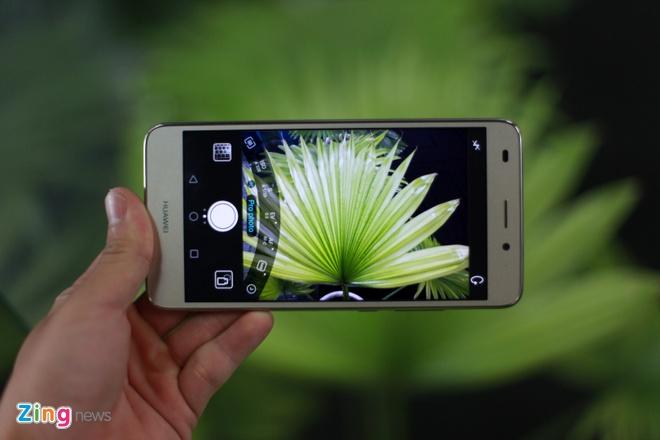 Danh gia Huawei G5 Mini anh 3