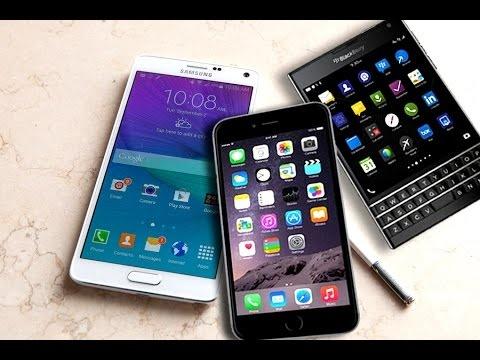 5 smartphone cao cap cu gia hoi tren thi truong xach tay hinh anh