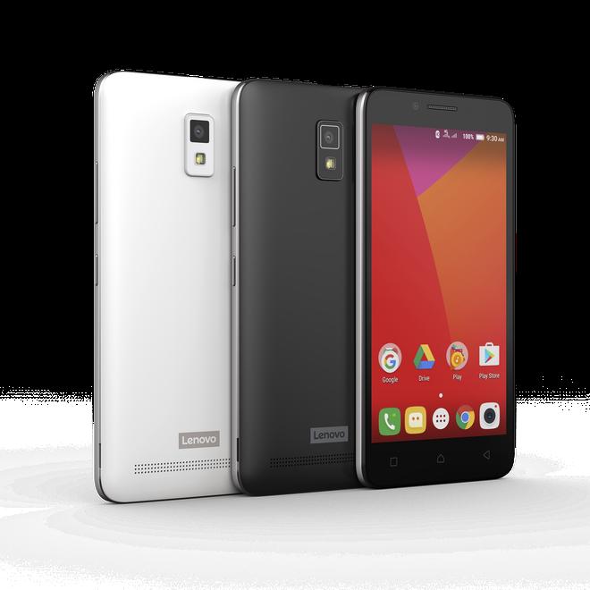 Lenovo trinh lang smartphone 4G gia re tai Viet Nam hinh anh