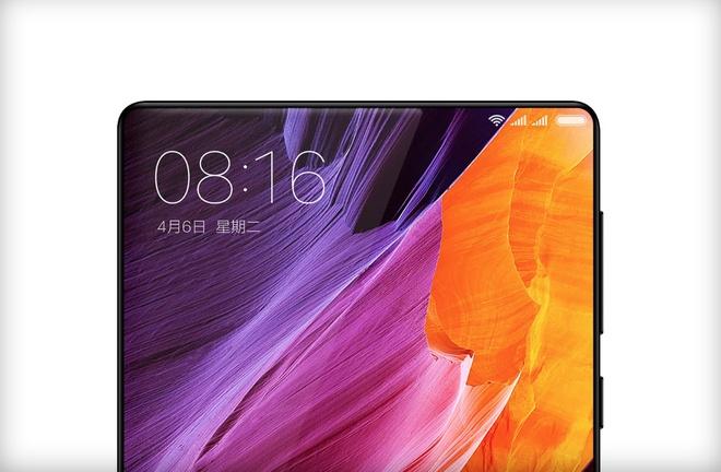 Xiaomi ra smartphone 6,4 inch nhung nho bang iPhone 7 Plus hinh anh