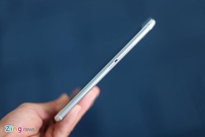 Meizu MX6 thiet ke dep, cau hinh cao gia 6,9 trieu tai VN hinh anh 7
