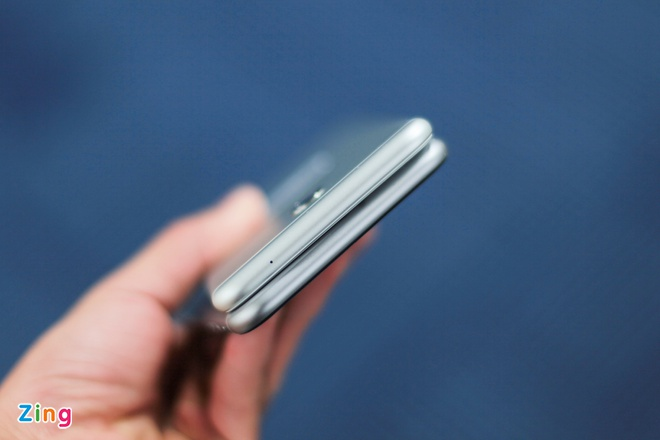 Meizu MX6 thiet ke dep, cau hinh cao gia 6,9 trieu tai VN hinh anh 10